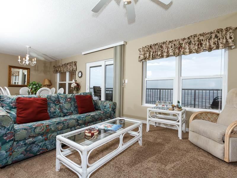 Islander Condominium 2-5008 - Image 1 - Fort Walton Beach - rentals