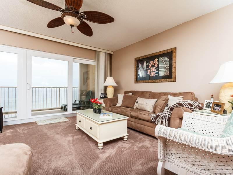 Islander Condominium 2-7001 - Image 1 - Fort Walton Beach - rentals