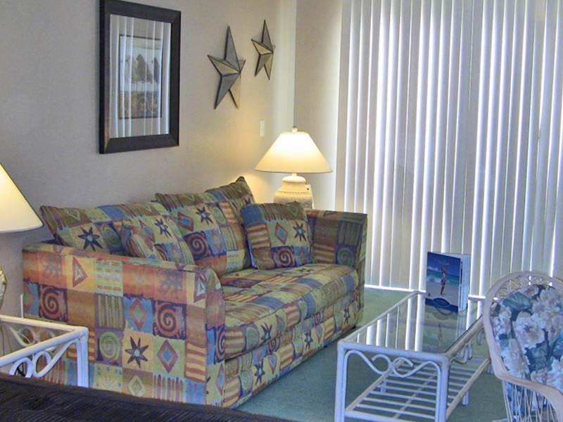 Islander Condominium 1-0605 - Image 1 - Fort Walton Beach - rentals