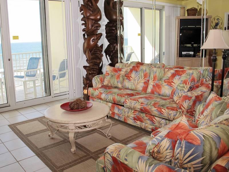 Leeward Key Condominium 00603 - Image 1 - Miramar Beach - rentals