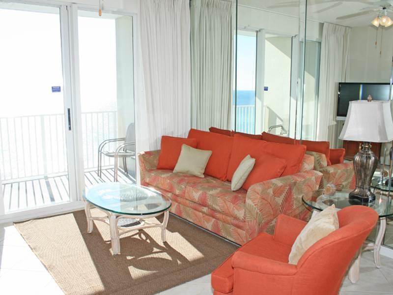Majestic Sun A0703 - Image 1 - Miramar Beach - rentals