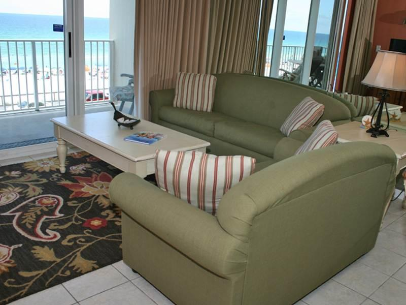 Majestic Sun B0304 - Image 1 - Miramar Beach - rentals