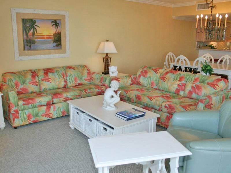 Mainsail Condominium 4471 - Image 1 - Miramar Beach - rentals