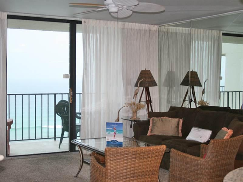 One Seagrove Place 1003 - Image 1 - Seagrove Beach - rentals