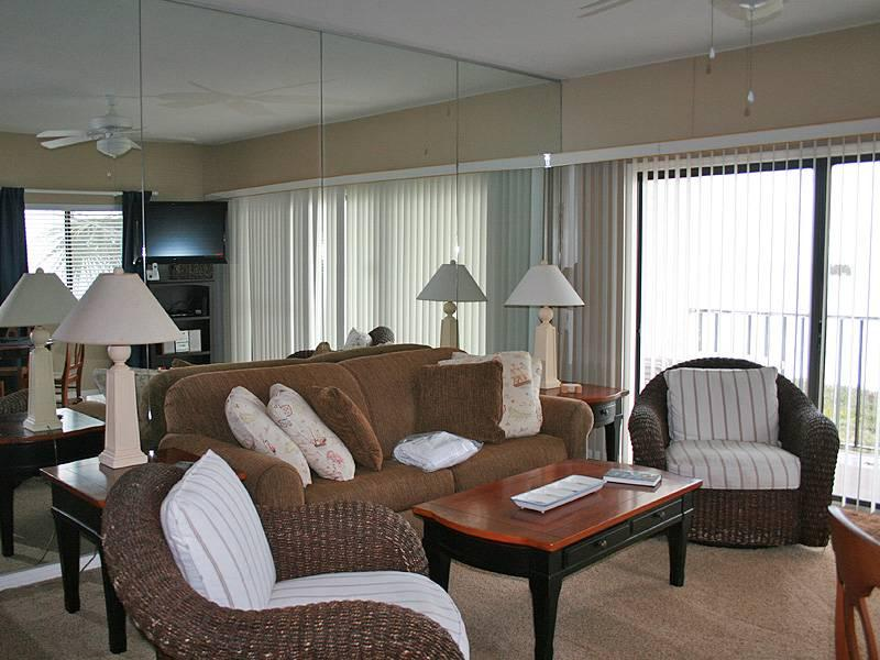 The Palms at Seagrove C10 - Image 1 - Seagrove Beach - rentals
