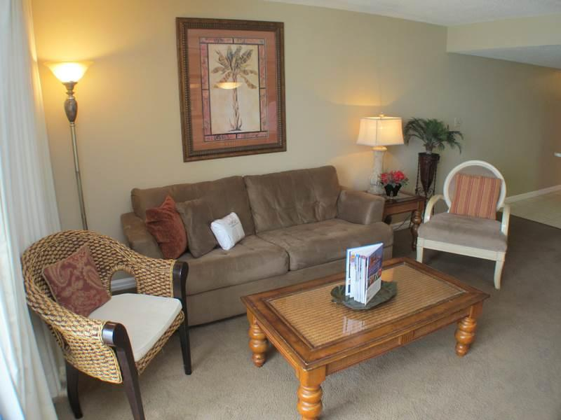 Pelican Beach Resort 0903 - Image 1 - Destin - rentals