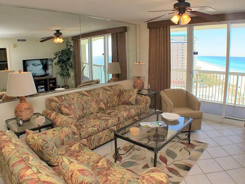Pelican Beach Resort 1212 - Image 1 - Destin - rentals