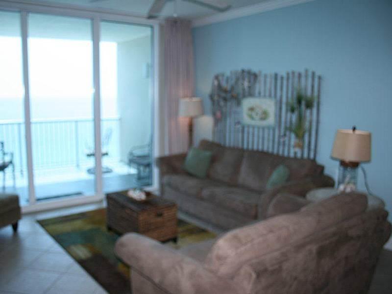 Classy Waterfront 2 Bedroom at Palazzo - Image 1 - Panama City Beach - rentals