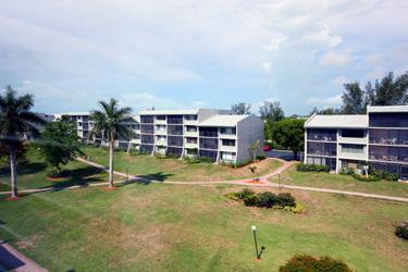 VIEW FROM UNIT - Loggerhead Cay 464 - Sanibel Island - rentals