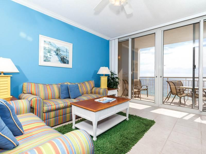 Pearl Condominium 1602 - Image 1 - Navarre - rentals