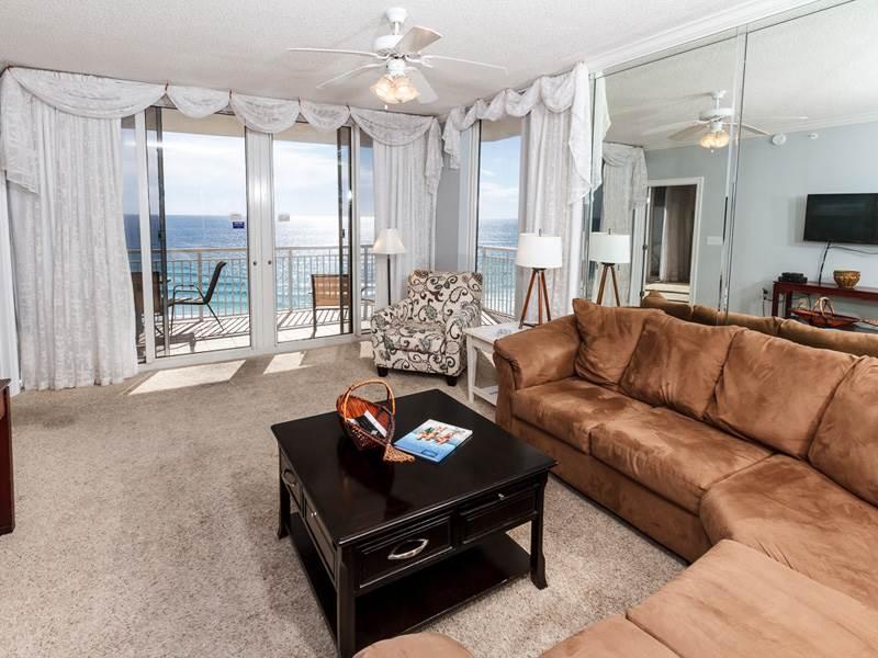 Pearl Condominium 1106 - Image 1 - Navarre - rentals