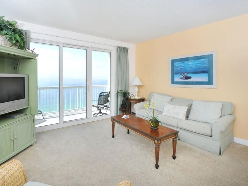 Seychelles Beach Resort 2104 - Image 1 - Panama City Beach - rentals