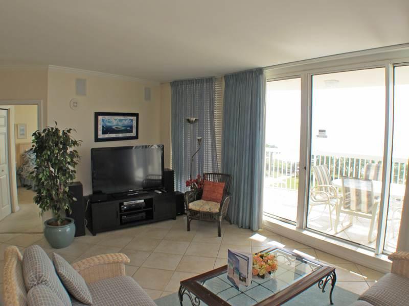 Silver Shells Beach Resort M0406 - Image 1 - Destin - rentals