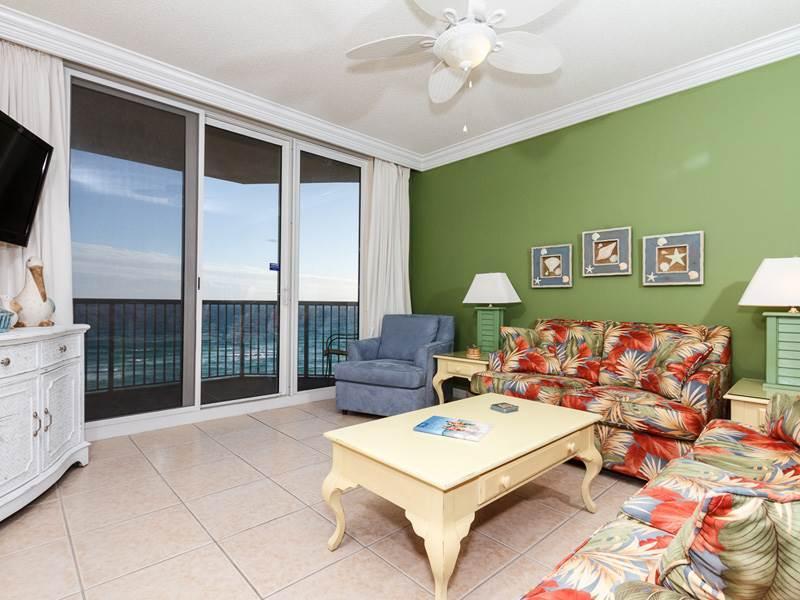 Summerwind West 0703 - Image 1 - Navarre - rentals
