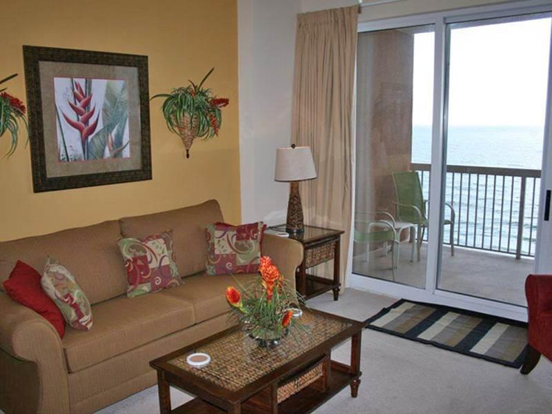 Sunrise Beach Condominiums 1107 - Image 1 - Panama City Beach - rentals