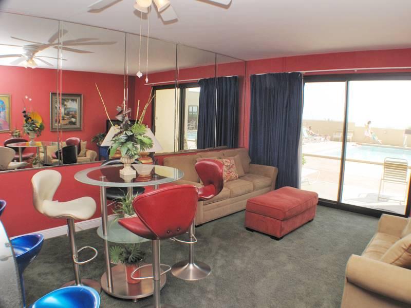 Sundestin Beach Resort 0103 - Image 1 - Destin - rentals