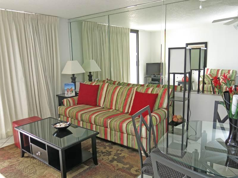 Sundestin Beach Resort 00804 - Image 1 - Destin - rentals
