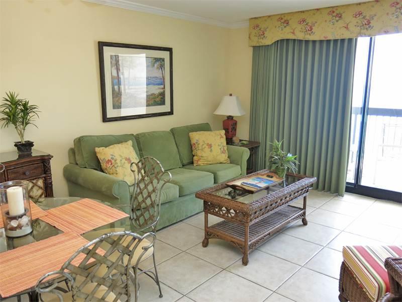 Sundestin Beach Resort 01003 - Image 1 - Destin - rentals