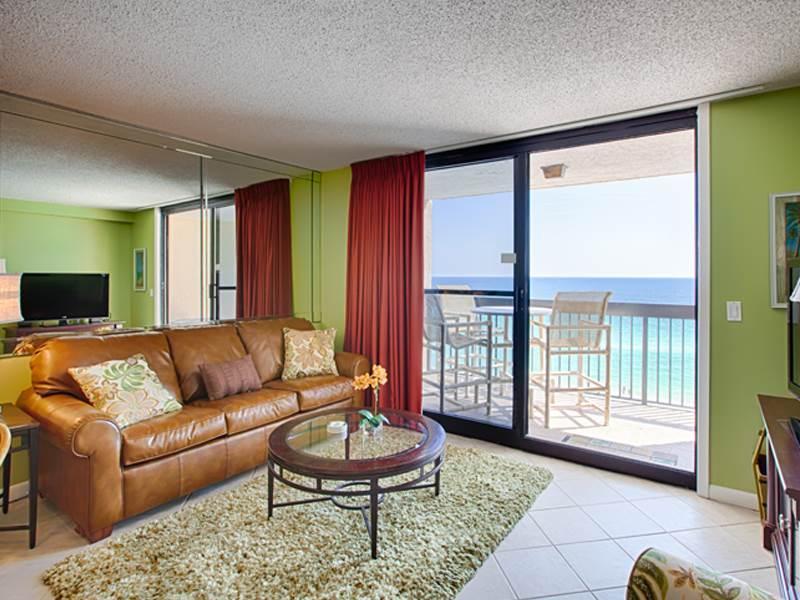 Sundestin Beach Resort 01009 - Image 1 - Destin - rentals