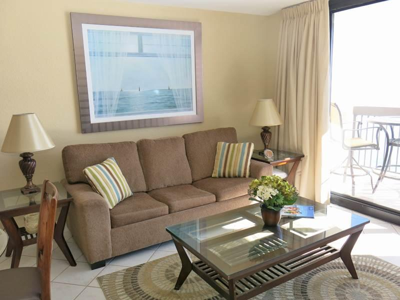 Sundestin Beach Resort 01711 - Image 1 - Destin - rentals
