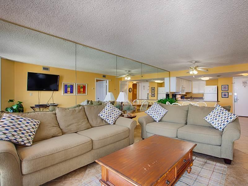 Sundestin Beach Resort 1217 - Image 1 - Destin - rentals