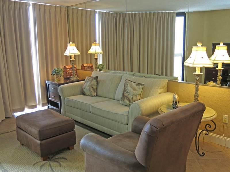 Sundestin Beach Resort 01717 - Image 1 - Destin - rentals