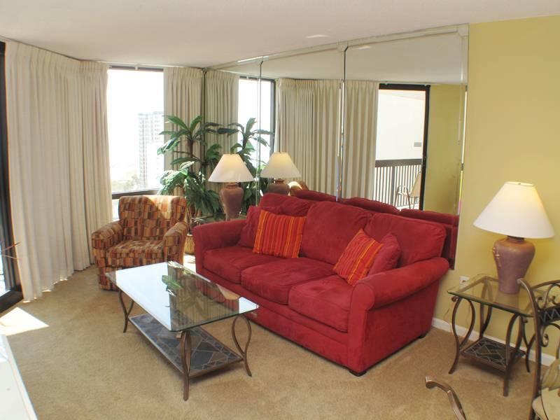 Sundestin Beach Resort 01814 - Image 1 - Destin - rentals