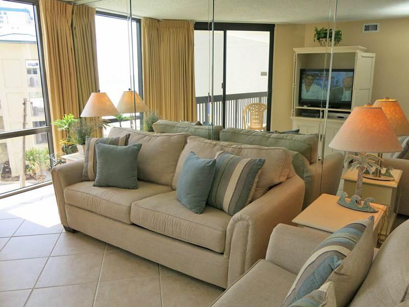 Sundestin Beach Resort 00414 - Image 1 - Destin - rentals