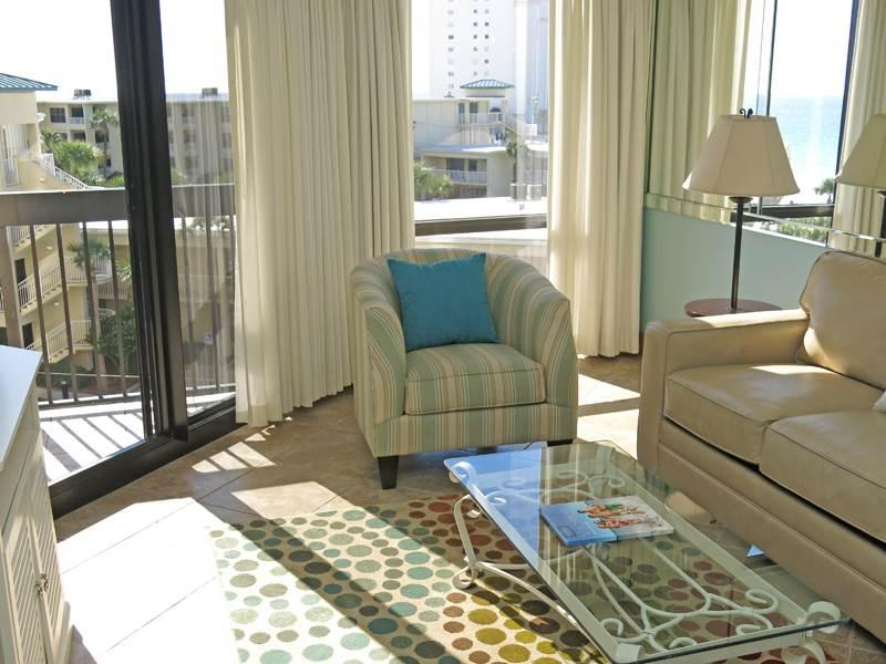 Sundestin Beach Resort 00517 - Image 1 - Destin - rentals