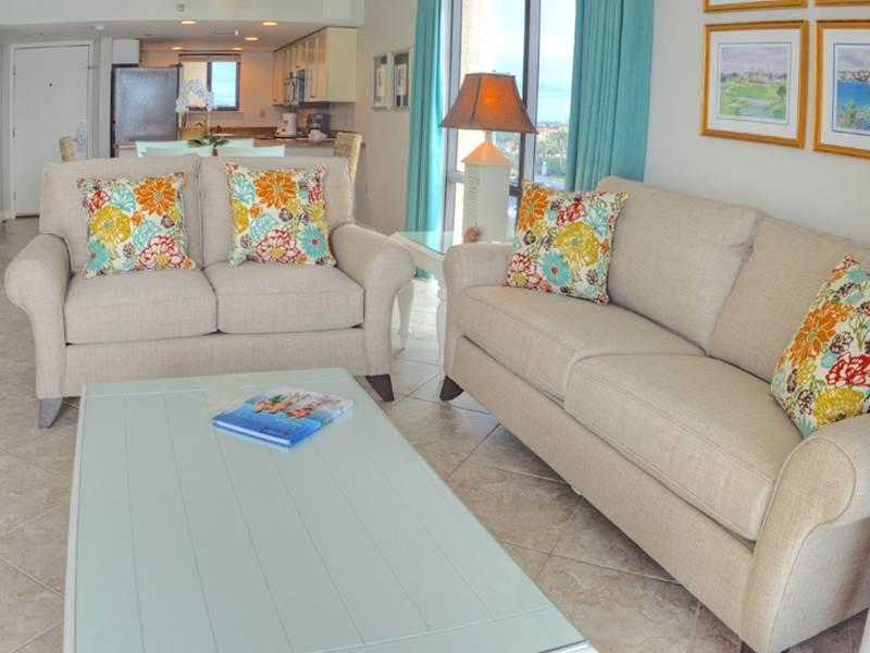 Sundestin Beach Resort 00401 - Image 1 - Destin - rentals