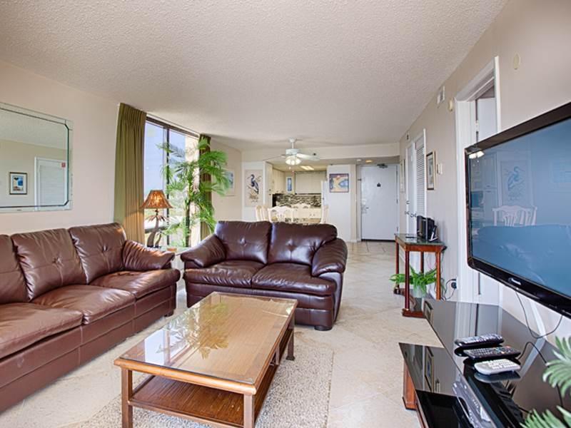Sundestin Beach Resort 00512 - Image 1 - Destin - rentals