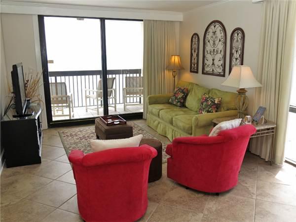 Sundestin Beach Resort 01812 - Image 1 - Destin - rentals