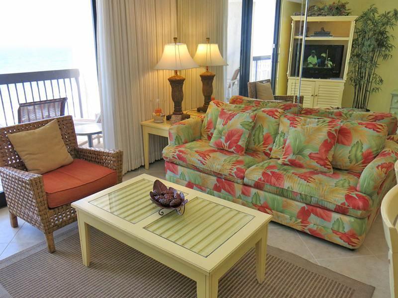 Sundestin Beach Resort 01504 - Image 1 - Destin - rentals