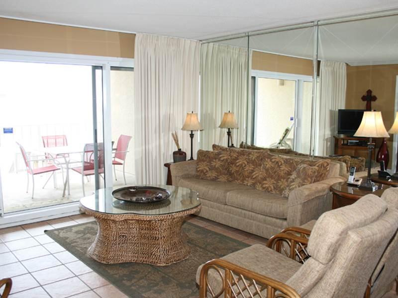 Beach House C201C - Image 1 - Miramar Beach - rentals