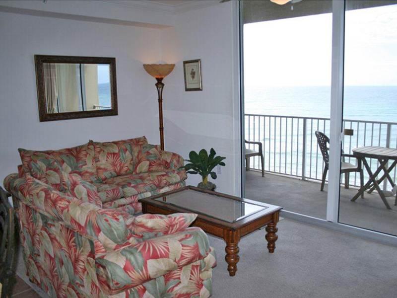 Tidewater Beach Condominium 0406 - Image 1 - Panama City Beach - rentals