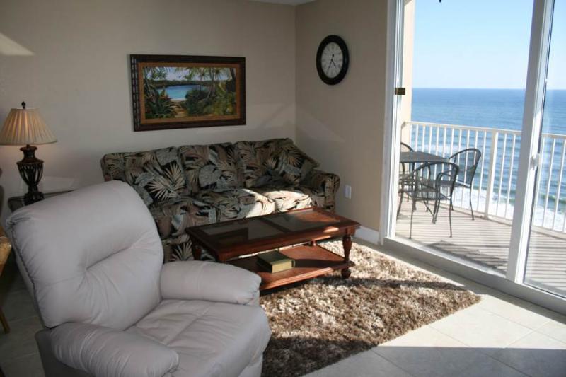 Tidewater Beach Condominium 0806 - Image 1 - Panama City Beach - rentals