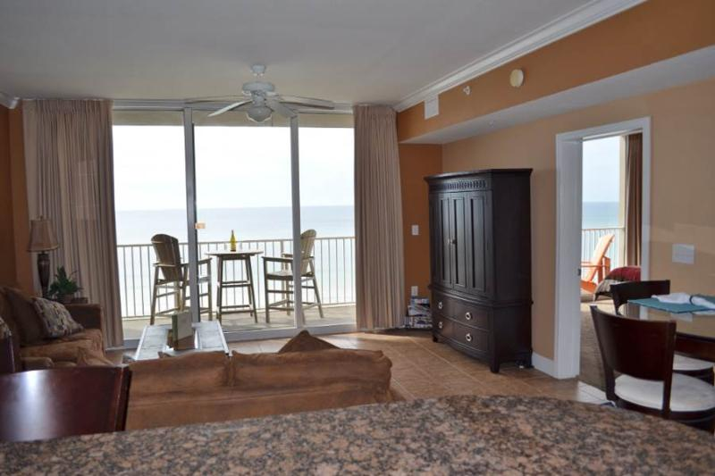 Tidewater Beach Condominium 0312 - Image 1 - Panama City Beach - rentals
