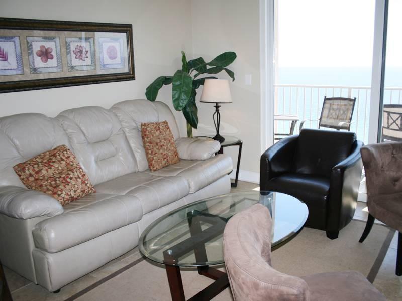 Tidewater Beach Condominium 1411 - Image 1 - Panama City Beach - rentals