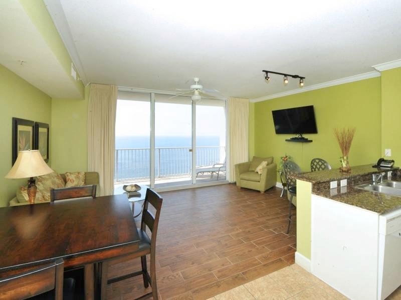Tidewater Beach Condominium 2114 - Image 1 - Panama City Beach - rentals