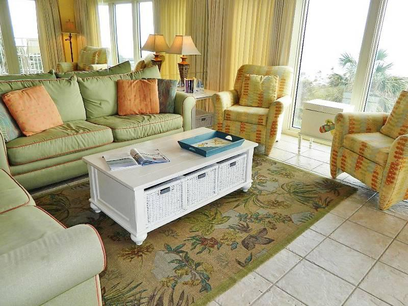 TOPS'L Beach Manor 0311 - Image 1 - Miramar Beach - rentals