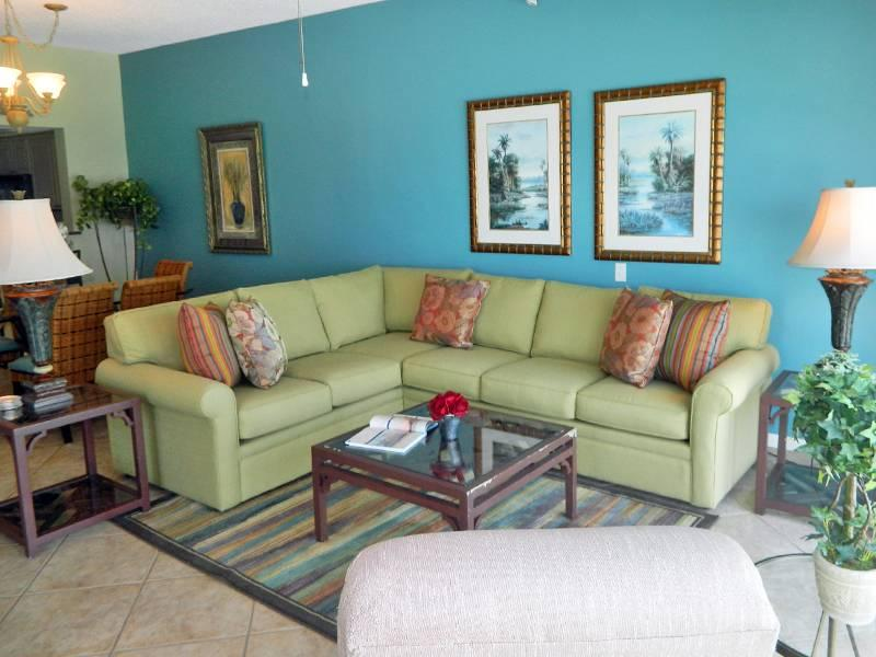 TOPS'L Beach Manor 0711 - Image 1 - Miramar Beach - rentals