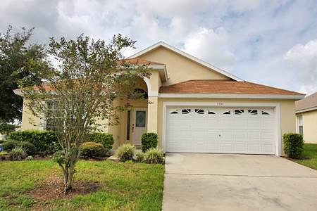 ICB2554 - Image 1 - Kissimmee - rentals