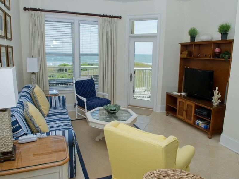 Grande Villas 1-K - Image 1 - Indian Beach - rentals