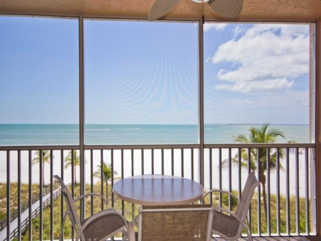 Estero Island Bch Villas 302 BV302 - Image 1 - Fort Myers Beach - rentals
