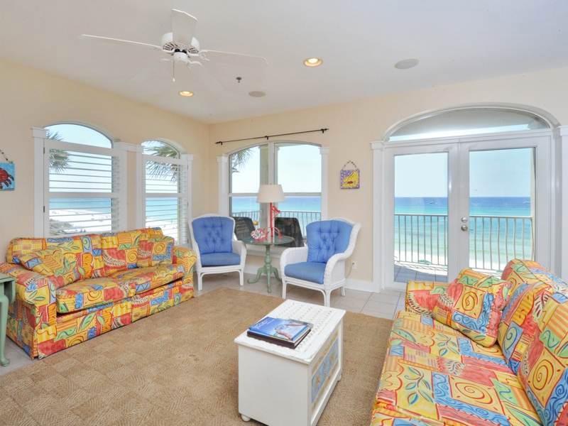 Villas at Santa Rosa Beach B201 - Image 1 - Santa Rosa Beach - rentals