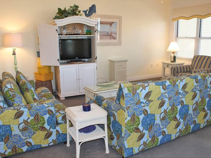 Waters Edge Condominium 401 - Image 1 - Fort Walton Beach - rentals