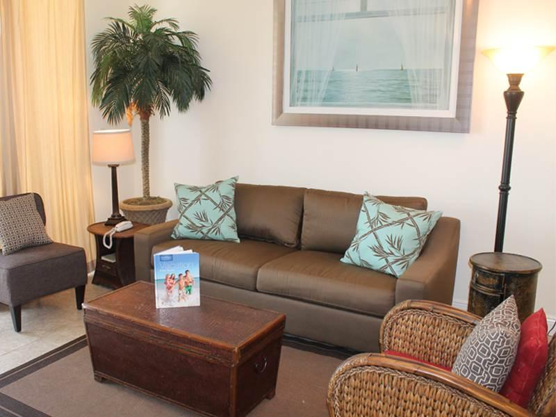 Waters Edge Condominium 608 - Image 1 - Fort Walton Beach - rentals