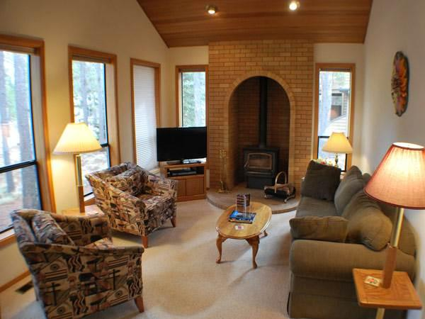 1 Mt. Rainier Lane - Image 1 - Sunriver - rentals