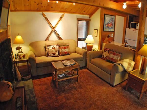 27 Ranch Cabin - Image 1 - Sunriver - rentals