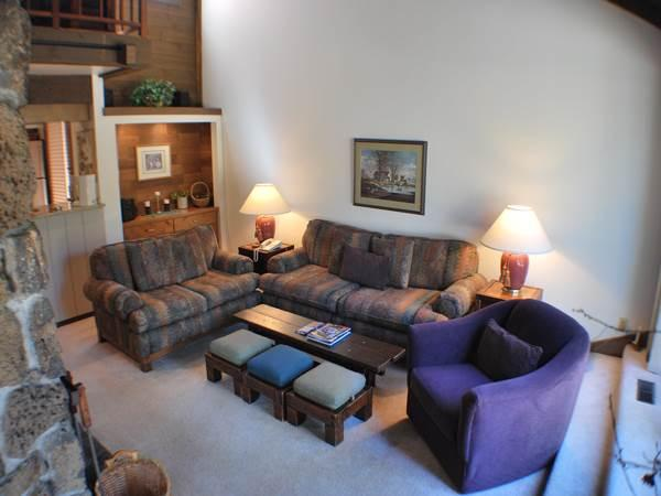 #5 Landrise Lane - Image 1 - Sunriver - rentals